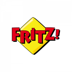 AMV FritzBox Logo
